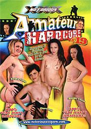 Amateur Hardcore 19