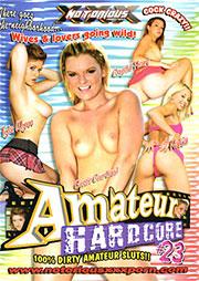Amateur Hardcore 23