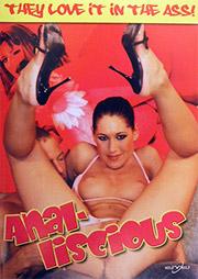 Anal Liscious