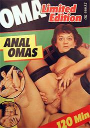 Anal Omas