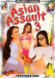 Asian Assault 3