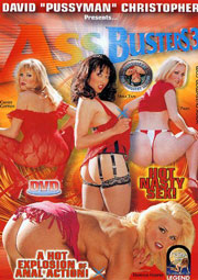 Ass Busters 3