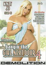 Bangin The Girl Next Door 4