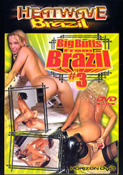 Big Butts From Brazil 3