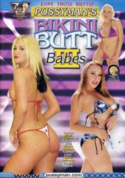 Bikini Butt Babes 3