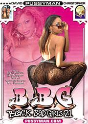 Black Bad Girls 21