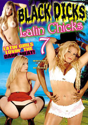 Black Dicks Latin Chicks 7