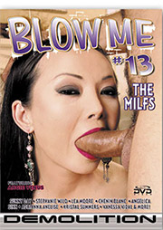 Blow Me 13