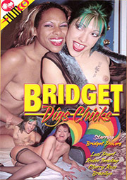 Bridget Digs Chicks