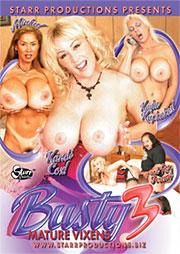 Busty Mature Vixens 3