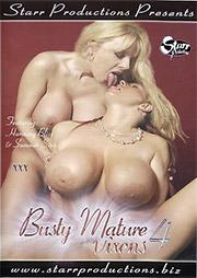 Busty Mature Vixens 4