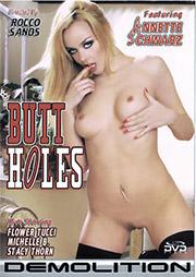 Butt Holes