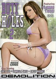 Butt Holes 2
