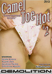 Camel Toe Hot 2