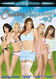 Cheating Housewifes 2