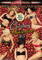 Cheating Housewifes 3