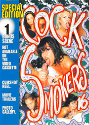 Cock Smokers 16