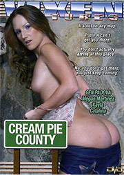 Cream Pie County
