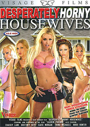Desperately Horny Housewifes
