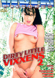 Dirty Little Vixxens 2