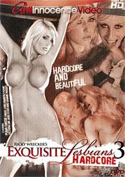 Exquisite Lesbians Hardcore 3