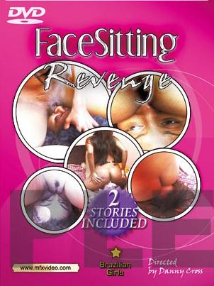 Facesitting Revenge