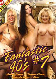 Fantastic 40s 7