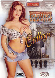 Farmers Daughters Do College