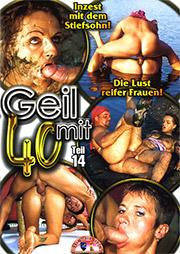 Geil Mit 40 14