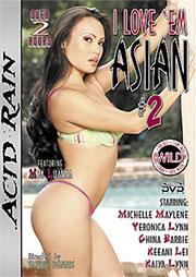 I Love Em Asian 2