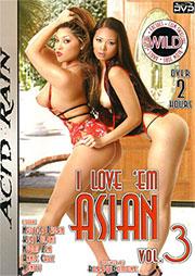 I Love Em Asian 3