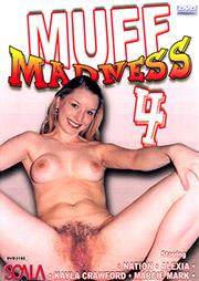 Muff Madness 4