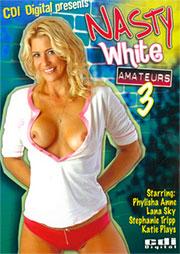 Nasty White Amateurs 3
