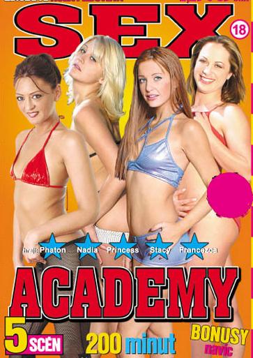 Sex Acadamy