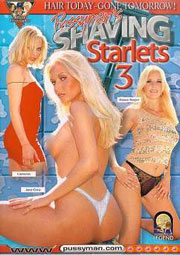 Shaving Starlets 3