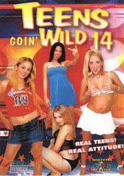 Teens Goin Wild 14