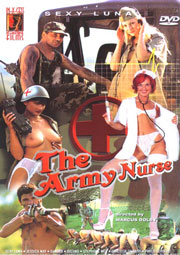 The Army Nurse