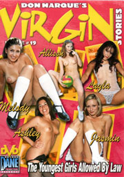 Virgin Stories 19