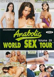 World Sex Tour 29