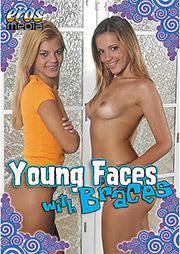 Young Faces With Braces